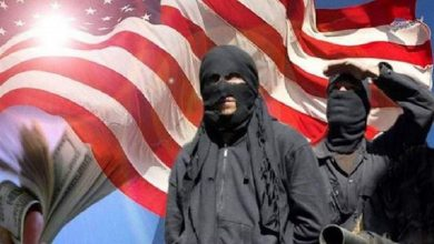 Photo of عراق میں دہشت گردگروہ داعش کا سرغنہ ہلاک