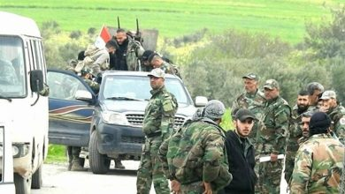 Photo of ادلب میں دہشت گردوں کے ٹھکانوں پر شامی فوج کا میزائل حملہ