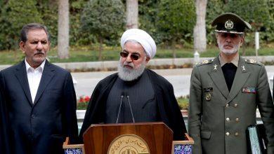 Photo of امریکہ بھول جائے کہ وہ دوبارہ ایران پر مسلط ہوجائے گا، صدر حسن روحانی