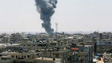 Photo of اسرائیل جنگ بندی پر مجبور ہوگیا