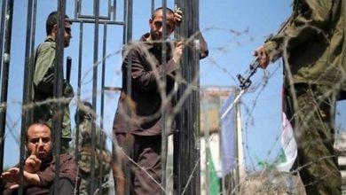 Photo of رامون جیل میں فلسطینیوں اور اسرائیلی فوجیوں میں جھڑپیں