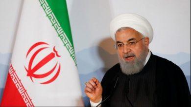 Photo of صدر مملکت ڈاکٹر حسن روحانی کا دورہ عراق