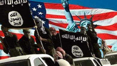 Photo of عراق میں داعشی دہشت گرد امریکی حفاظت میں