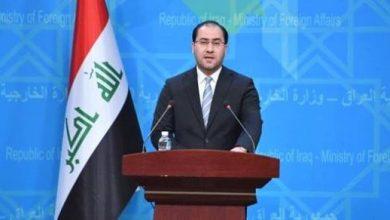 Photo of عراقی سرزمین کو ہمسایوں کے خلاف استعمال نہیں ہونے دیں گے