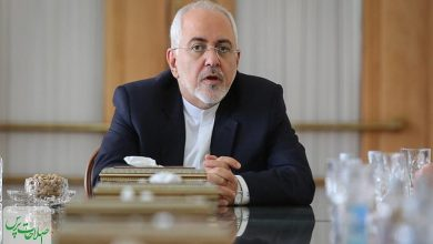 Photo of ایرانی وزیر خارجہ نے امریکی وزیر خارجہ کے بیان کو مسترد کردیا