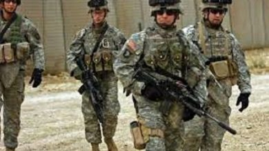 Photo of بگرام ایئربیس پر طالبان کے حملے میں 4 امریکی فوجی ہلاک