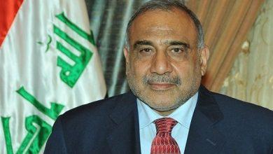 Photo of عراق کے وزیر اعظم عادل عبدالمہدی ایک اعلی وفد کے ہمراہ ایران کے دورے پر تہران پہنچ گئے ہیں۔