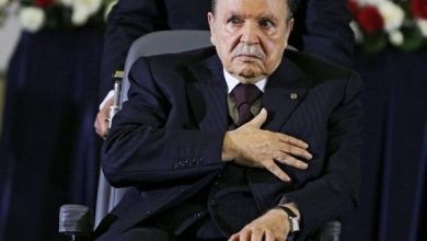 Photo of الجزائر کے صدر کا 28 اپریل سے قبل استعفیٰ دینے کا اعلان