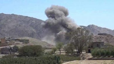 Photo of یمنی فورسز کی نجران اور جیزان کے محاذوں پر سعودی فوجیوں پر کاری ضربیں وارد