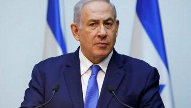 Photo of نیتن یاہو کا غزہ پٹی کی یہودی بستیوں کو اسرائیل میں شامل کرنے کا اعلان