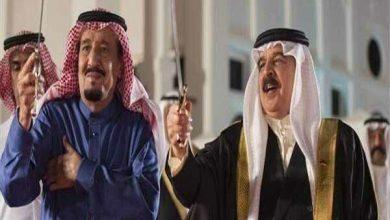 Photo of ملک سلمان بحرین پہنچ گئے