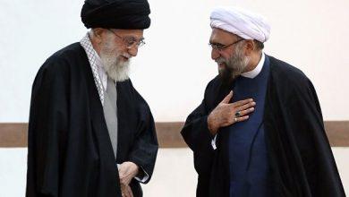 Photo of رہبر معظم انقلاب اسلامی نے حجۃ الاسلام مروی کو حرم رضوی کا متولی مقرر کردیا