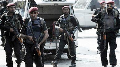 Photo of پشاور: دہشتگردوں کے خلاف آپریشن5 دہشت گرداور1 پولیس اہلکار ہلاک