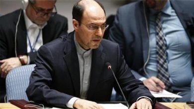 Photo of ایران کے خلاف امریکا کے ظالمانہ اقدامات کا ہر حال میں جواب دیا جائےگا، ایرانی نائب وزیرخارجہ