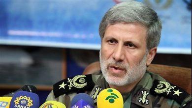 Photo of ایران کی مسلح افواج کے کمانڈروں کا امریکی فوج کو سخت انتباہ