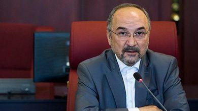 Photo of یکطرفہ پابندیاں عالمی قوانین کی کھلی خلاف ورزی: ایران