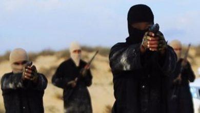 Photo of ریاض حملے کی ذمہ داری داعش نے قبول کی