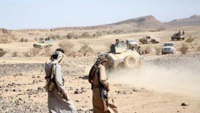 Photo of یمنی فوج کی جوابی کارروائی، سعودی اتحاد کے کئی فوجی ہلاک و زخمی