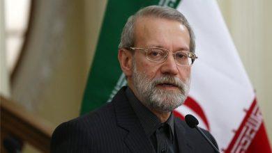 Photo of ایران امریکہ کے لیے طاقتور حریف ہے، لاریجانی