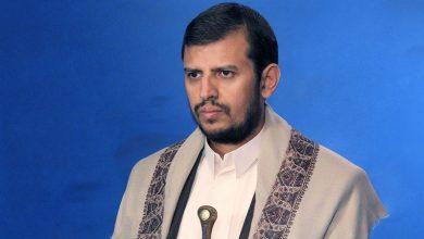 Photo of یمنی عوام امریکا کو شکست دینے میں پرعزم ہیں، انصاراللہ کے سربراہ کا بیان