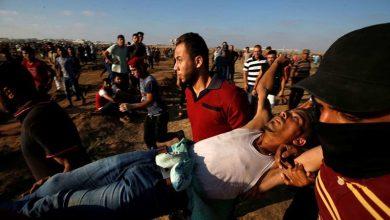 Photo of غزہ پر صیہونی فوجیوں کی جارحیت