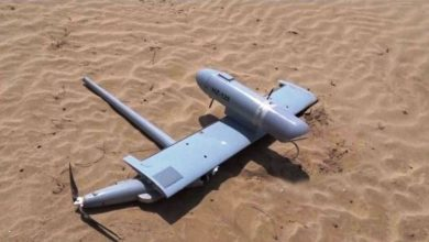 Photo of نجران میں سعودی ڈرون طیارہ مار گرایا گیا