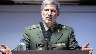 Photo of امریکہ کا ھدف ایران اور روس ہے: جنرل حاتمی