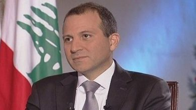 Photo of لبنان کے وزیر خارجہ کا اسرائیل کو سخت انتباہ