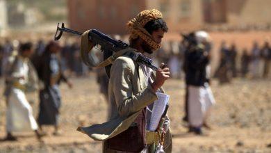 Photo of سعودی جارحین کے فوجی ٹھکانوں پر یمنی جوانوں کاجوابی حملہ
