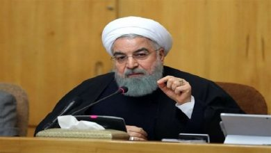 Photo of امریکی حکمرانوں نے اپنی اصلیت دکھا دی، صدر مملکت ڈاکٹر حسن روحانی