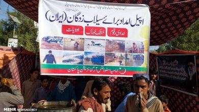 Photo of اکستانی عوام کی جانب سے امداد کی فراہمی کا سلسلہ جاری
