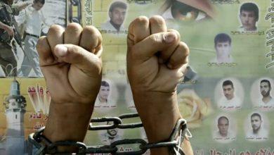 Photo of اسرائیلی جیلوں میں بند فلسطینیوں کی بھوک ہڑتال