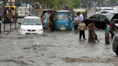 Photo of شمال مغربی پاکستان میں سیلاب