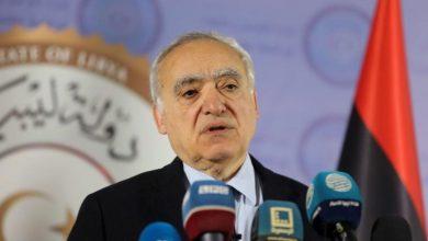 Photo of لیبیا کی قومی کانفرنس کا التوا
