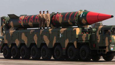 Photo of پاکستان کے جوہری ہتھیار محفوظ ہاتھوں میں: شاہ محمود قریشی