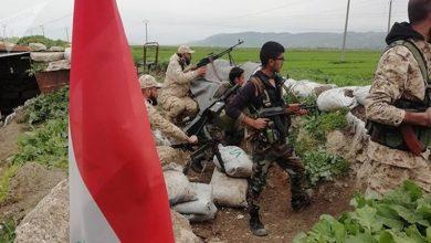 Photo of شام: ادلب، حماہ اور حلب میں دہشت گردوں کے خلاف کارروائی