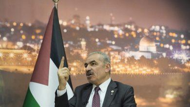 Photo of سنچری ڈیل مردہ ہی پیدا ہوگی، فلسطینی وزیراعظم