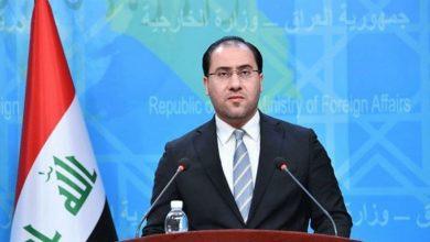 Photo of بغداد میں بحرین کے سفیر کی وزارت خارجہ میں طلبی
