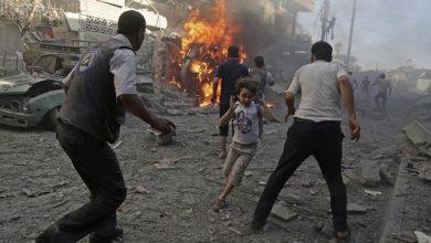 Photo of امریکی اتحاد کے حملوں میں سولہ سو شامی شہری مارے گئے، ایمنسٹی انٹرنیشنل