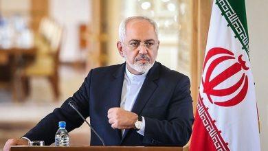 Photo of مغربی ممالک ایٹمی معاہدے پر عملدرآمد میں پیچھے ہیں ، ایران کے وزیر خارجہ