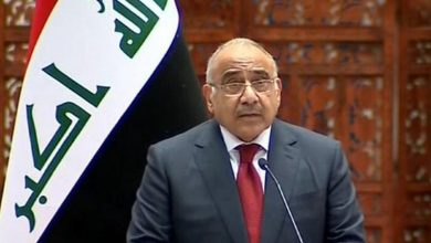Photo of عراق میں سپاہ کی سرگرمیوں کا دعوی جھوٹا ہے، عادل عبدالمہدی