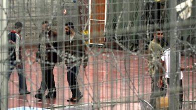 Photo of اسرائیلی جیلوں میں بند فلسطینی قیدیوں کی بھوک ہڑتال ساتویں روز میں داخل