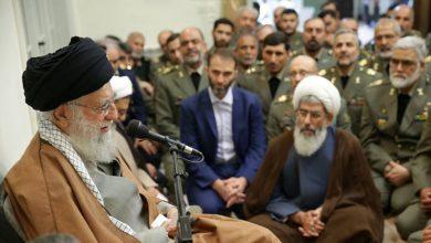 Photo of داعش کی شکست میں ایران کی مسلح افواج کا کردار ناقابل انکار ہے، رہبر انقلاب اسلامی