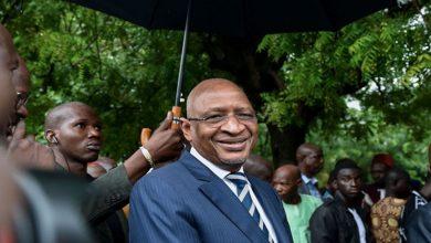 Photo of مالی کے وزیراعظم کابینہ سمیت مستعفی
