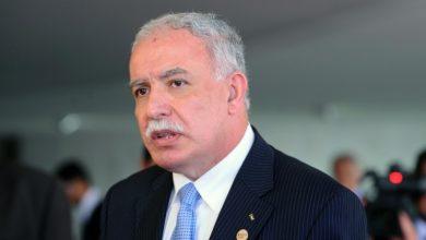 Photo of فلسطینیوں کا امریکی سینچری ڈیل کو ناکام بنانے پر زور