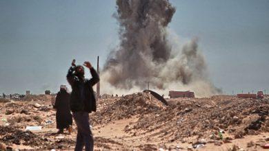 Photo of طرابلس کی لڑائیوں میں مرنے والوں کی تعداد میں اضافہ