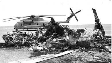 Photo of طبس میں امریکی فوجی حملے کی شکست کی سالگرہ