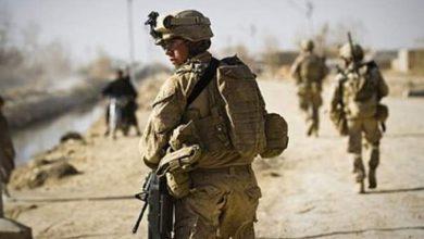 Photo of شمالی عراق میں امریکی سینٹرل کمانڈ کا ایک دہشت گرد ہلاک