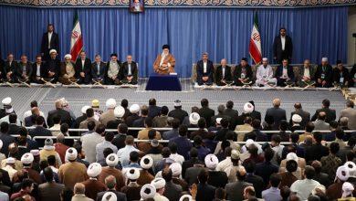 Photo of بعض مسلم ملکوں کے حکمراں امریکا اور صیہونیوں کے غلام ہیں، رہبر انقلاب اسلامی