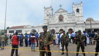 Photo of سری لنکا، دھماکوں میں مرنے والوں کی تعداد 200 سے تجاوز کر گئی